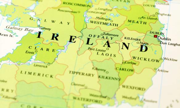 Hydrogen Mobility Ireland releases roadmap