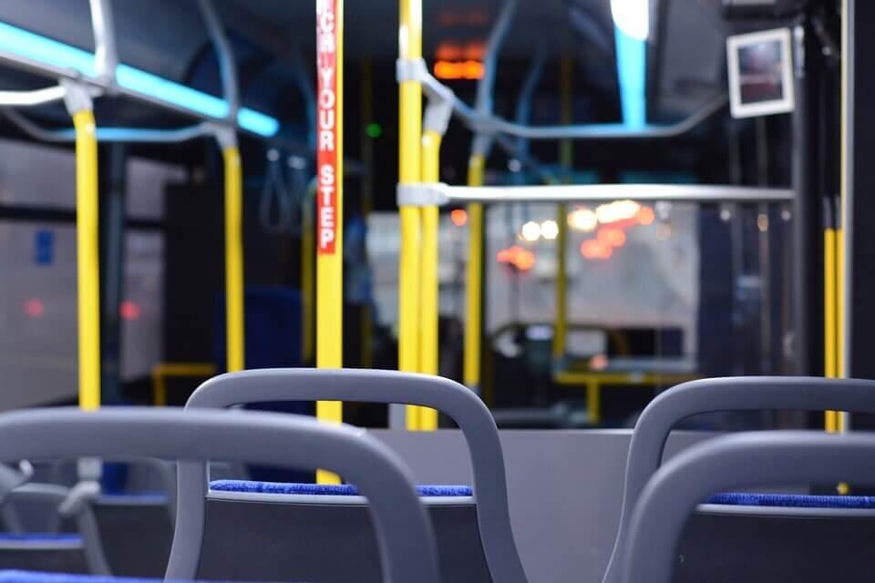 Neue Wasserstoff-Busse für Deutschland