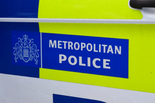 Met Police trialling hydrogen vehicles