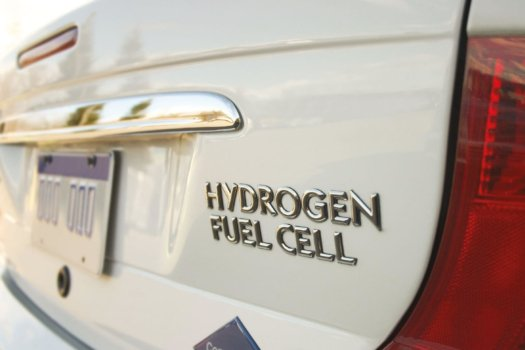 EU must act to build up much-needed hydrogen infrastructure