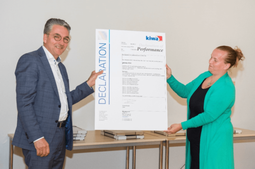 gAvilar joins H2@Home project for safe use of hydrogen in Dutch homes