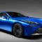 Toyota unveils second generation Mirai