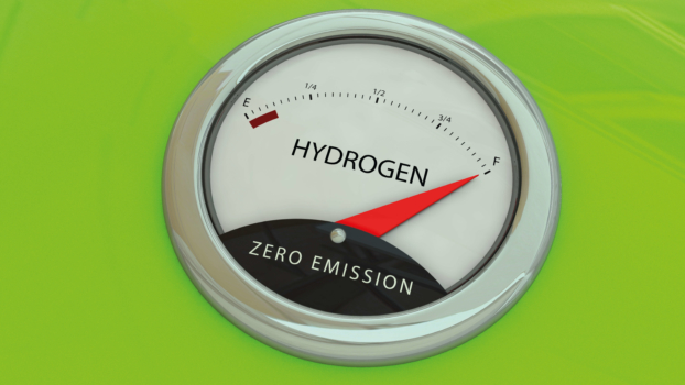Study: Hydrogen Economy Outlook