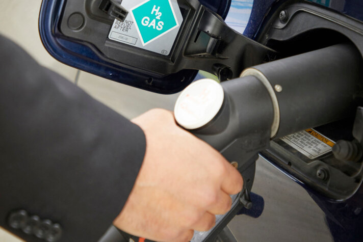 Germany opens its 92nd hydrogen refuelling station