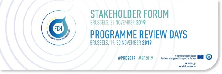 FCH JU Programme Review Days and Stakeholder Forum