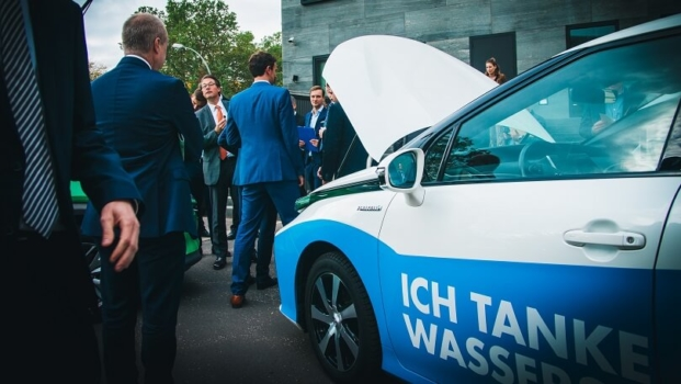 €23.5m for German hydrogen mobility projects