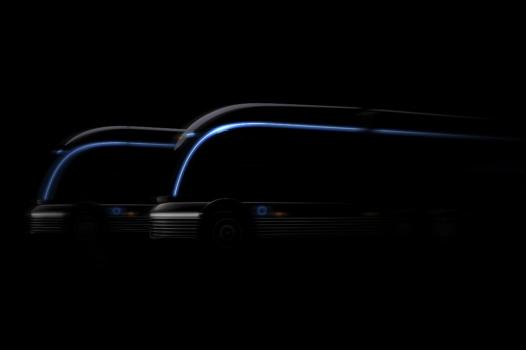Hyundai reveals new hydrogen concept