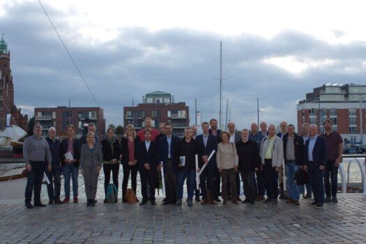 Hydrogen Working Group formed to focus on green hydrogen from wind power