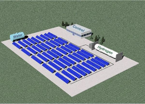 HyperSolar pilot plant to be completed next year