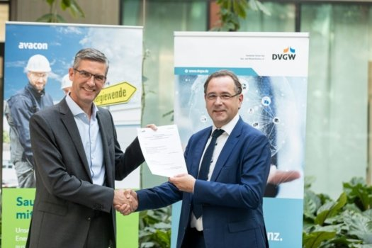 Saxony-Anhalt to blend hydrogen into the gas network