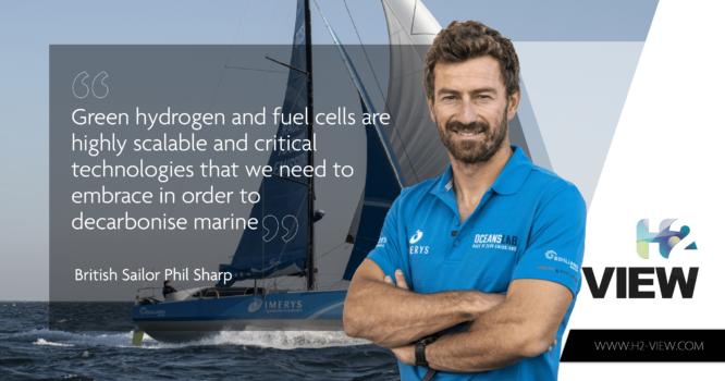 Exclusive: A new wave in ocean racing