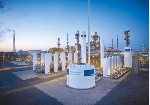 Linde breaks ground on new hydrogen liquefier in Leuna