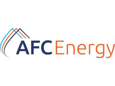AFC Energy develops Anionic Exchange Membrane