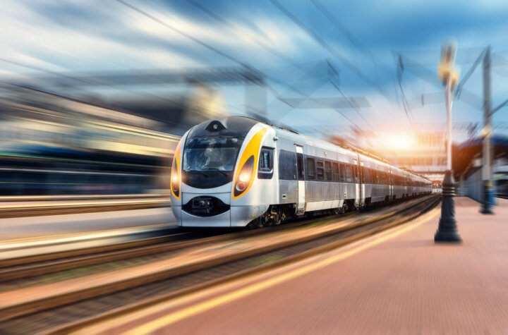 H2RAIL project selected for €10m grant