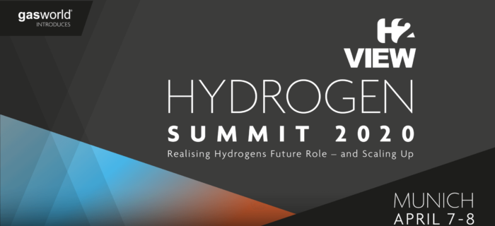 Hydrogen heavyweights join Hydrogen Summit