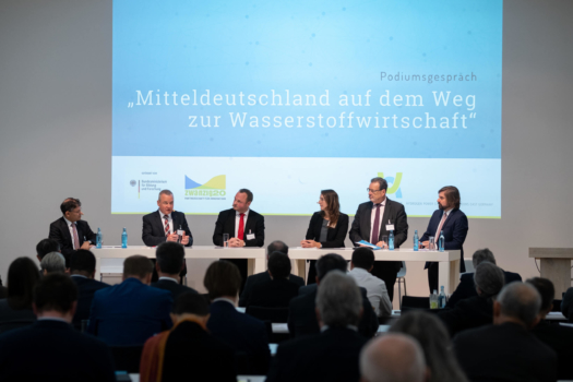 HYPOS-Forum: Germany's green hydrogen future