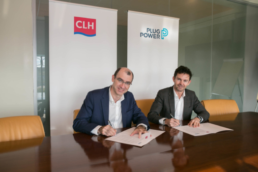 Plug Power and CLH to develop Spanish hydrogen market