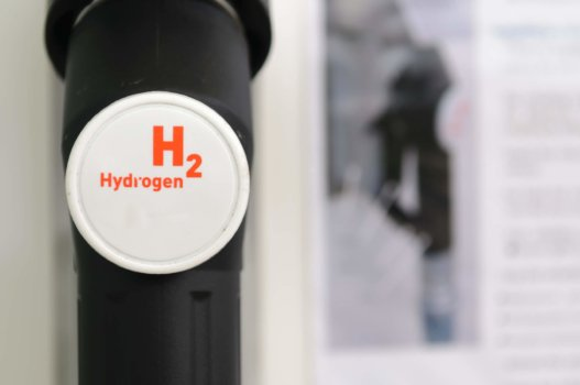 GIE: Hydrogen at the forefront of the EU