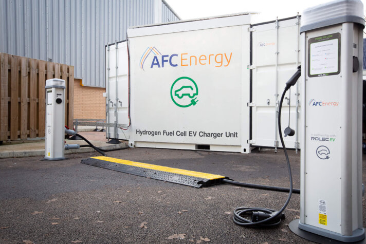 AFC Energy, Ricardo to develop global applications for hydrogen power generation