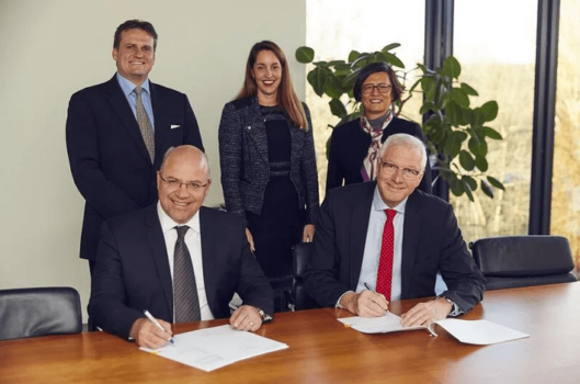 Haldor Topsoe and Sasol join forces