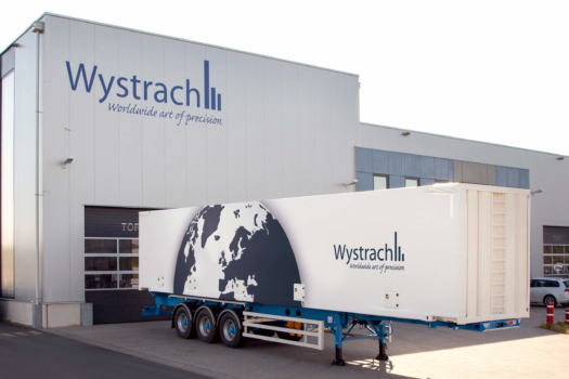Wystrach expands product offering
