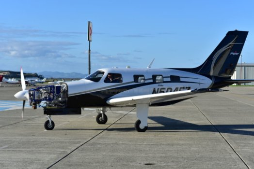 HyFlyer hydrogen refuelling contract awarded to Fuel Cell Systems