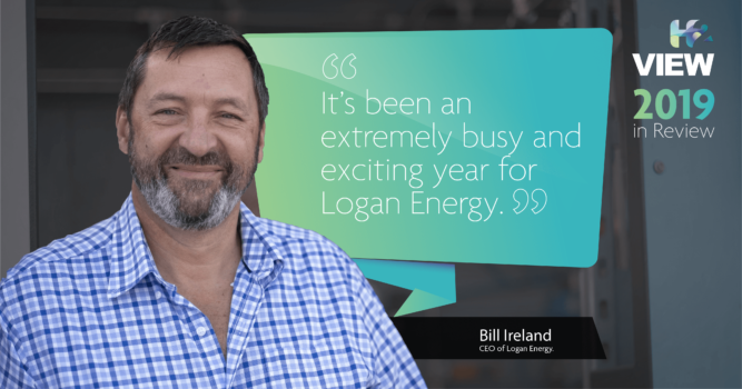 2019 in Review: Logan Energy