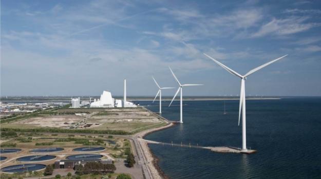 Ørsted joins UK Hydrogen Taskforce