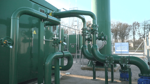 HyDeploy project successfully proves case for 20% hydrogen blending